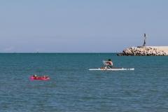Pohoda na moři Porto San Giorgio